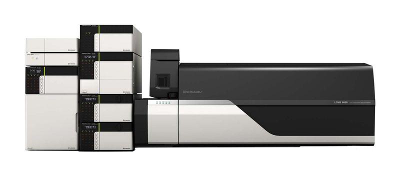 LCMS-8060